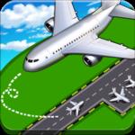 Air Commander - Traffic Plan icon