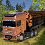 Off-road Cargo Truck Simulator icon