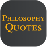Awesome Philosophy Quotes icon