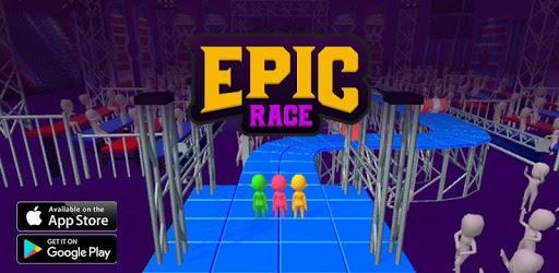 Epic Race 3D pc screenshot