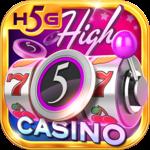 High 5 Casino: Fun Vegas Slots icon