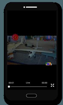 ETV / EBC - Ethiopian TV Live APK screenshot 1