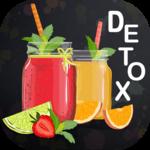Detox Drinks icon