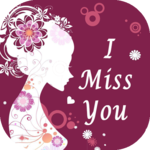 I Miss You Quotes & Romantic I Love You Sayings icon