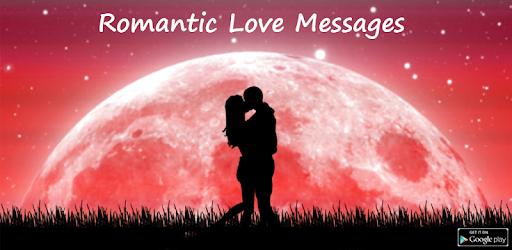 The Best Romantic Love Messages pc screenshot