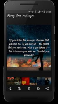 The Best Romantic Love Messages APK screenshot 1