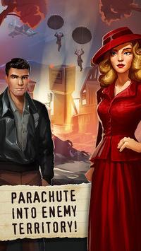 Adventure Escape: Allied Spies APK screenshot 1