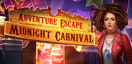 Adventure Escape: Carnival pc screenshot