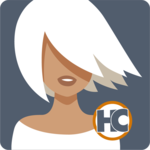Hair Cuttery Stylist Access icon