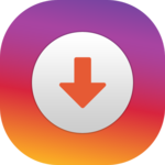 Inst Download - Videos & Photos icon
