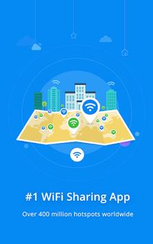 WiFi Master Key - by wifi.com APK screenshot 1