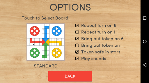 Ludo Pro - Hamro Games APK screenshot 1