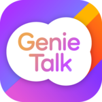 GenieTalk:Automatic Translator icon