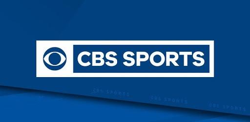 CBS Sports App - Scores, News, Stats & Watch Live pc screenshot