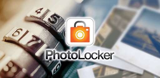 Hide Photos in Photo Locker pc screenshot