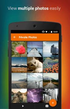 Hide Photos in Photo Locker APK screenshot 1