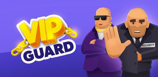 VIP Guard pc screenshot