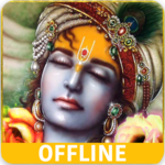 Krishna Bhajan Bhakti Songs - Audio + Lyrics icon