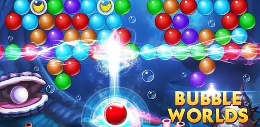 Bubble Worlds pc screenshot
