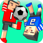 Funny Soccer Physics 3D icon