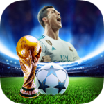 Real Soccer Dream Champions:Football Games FOR PC