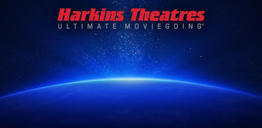 Harkins Theatres pc screenshot