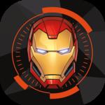 Hero Vision Iron Man AR Experience icon