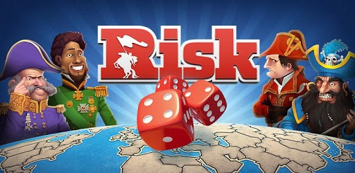 RISK: Global Domination pc screenshot
