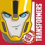 Transformers: RobotsInDisguise icon