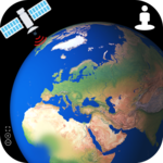 Live Earth Map – Satellite Map View, GPS Tracker FOR PC