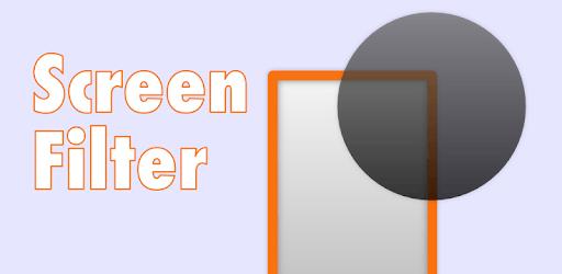 Screen Filter pc screenshot