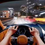 Car Racing Online Traffic APK icon