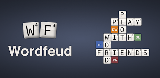 Wordfeud Free pc screenshot