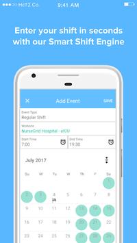 NurseGrid APK screenshot 1