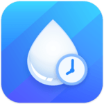 Drink Water Reminder - Daily Water Intake & Alarm icon
