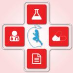 HMom | Pregnancy App &  Due Date Calculator icon