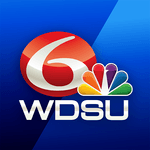 WDSU News and Weather icon