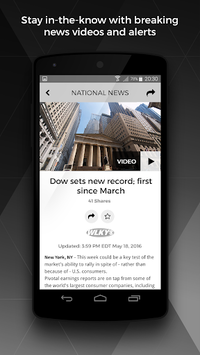 WLKY News and Weather APK screenshot 1