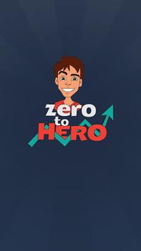 From Zero to Hero: Cityman APK screenshot 1