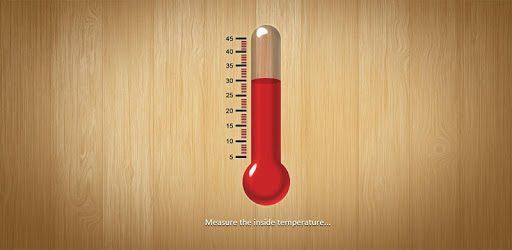 Thermometer pc screenshot