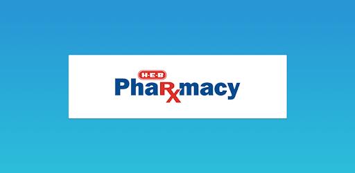 H-E-B Pharmacy pc screenshot