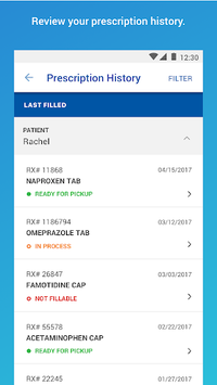 H-E-B Pharmacy APK screenshot 1