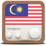 Malaysia Radio Stations Online for pc icon