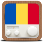 Romania Radio Stations Online icon