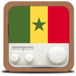 Senegal Radio Stations Online icon
