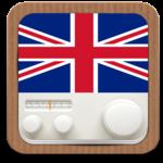 UK Radio Stations Online icon