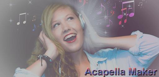 Acapella Maker - Video Collage for PC Download Free (Windows
