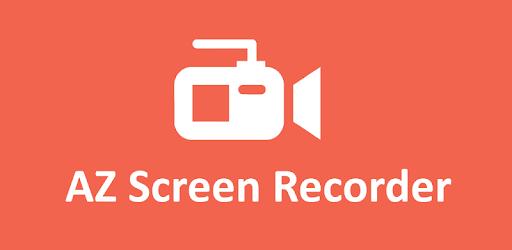 AZ Screen Recorder - No Root pc screenshot
