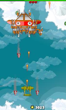 Aircraft Wargame 2 APK screenshot 1