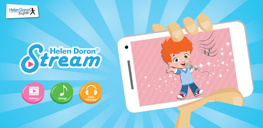 Helen Doron Stream pc screenshot